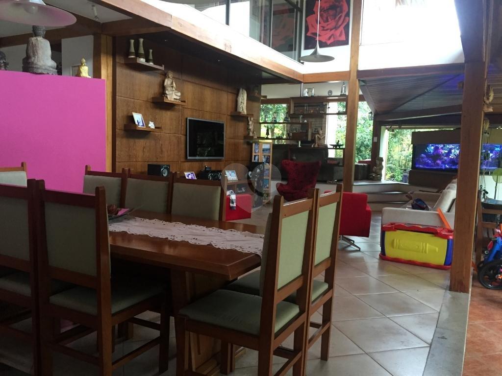 Venda Casa Cotia Parque Dom Henrique REO217658 27