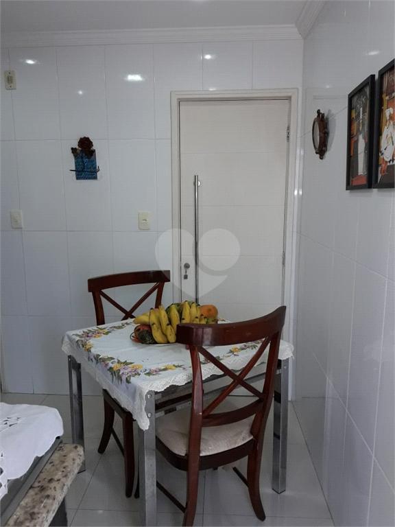 Venda Apartamento Santos Pompéia REO217777 18