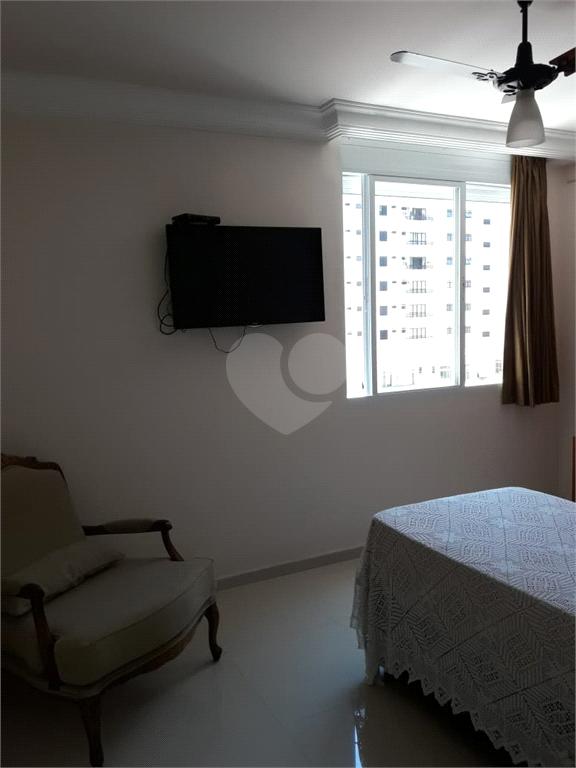 Venda Apartamento Santos Pompéia REO217777 8