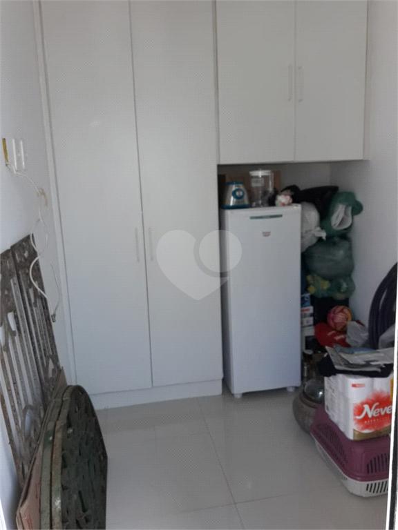 Venda Apartamento Santos Pompéia REO217777 22