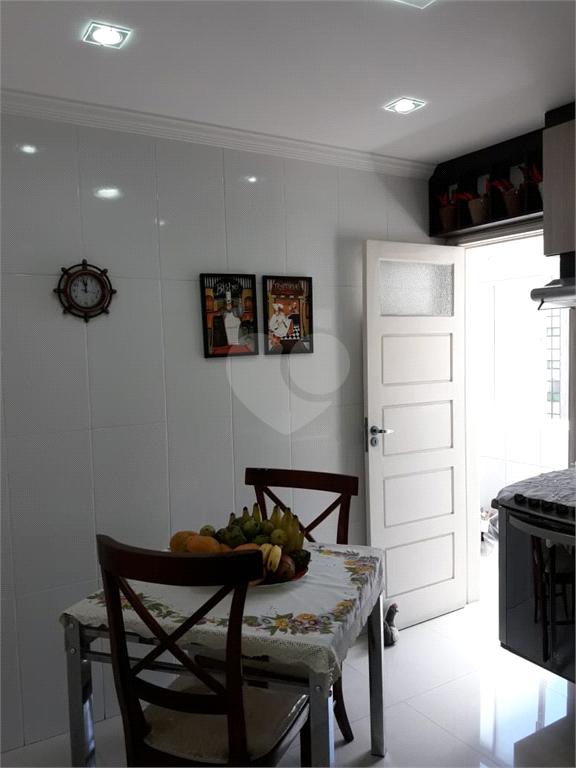 Venda Apartamento Santos Pompéia REO217777 20