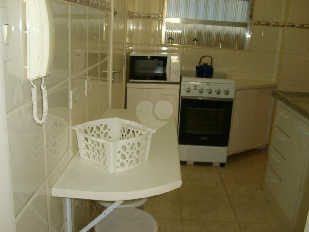 Venda Apartamento Santos Gonzaga REO217782 6