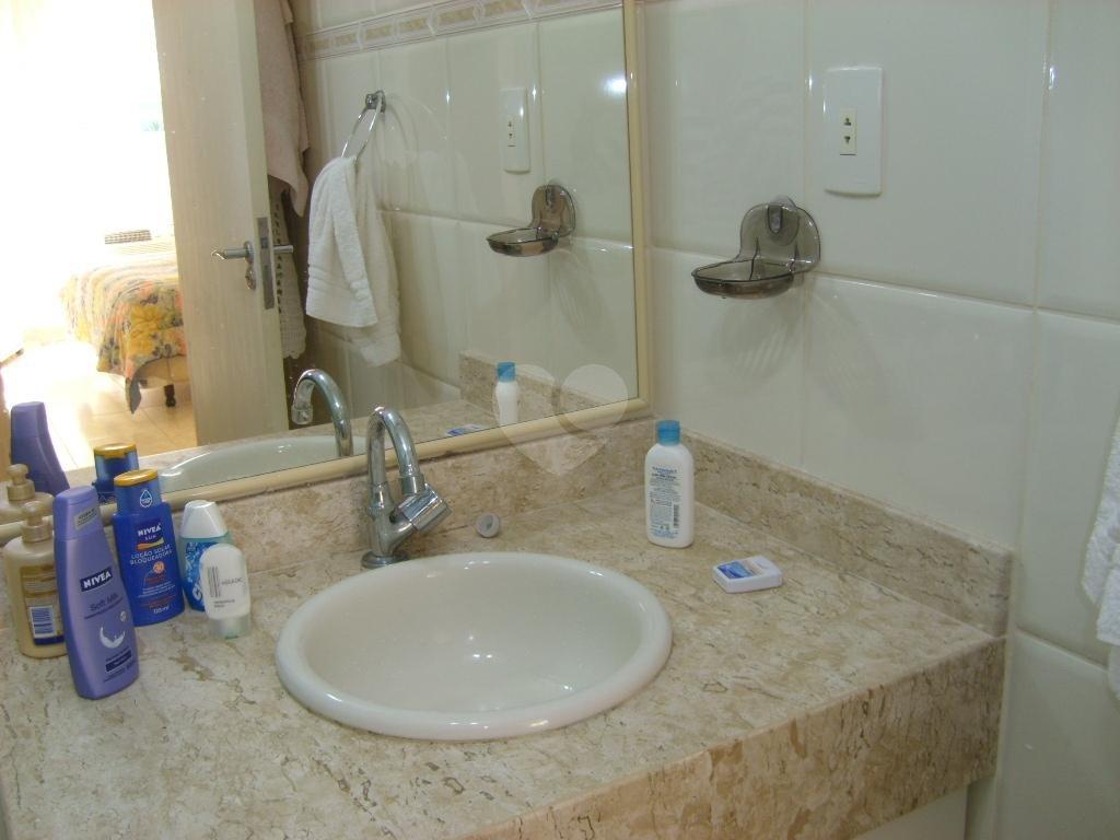 Venda Apartamento Santos Gonzaga REO217782 9