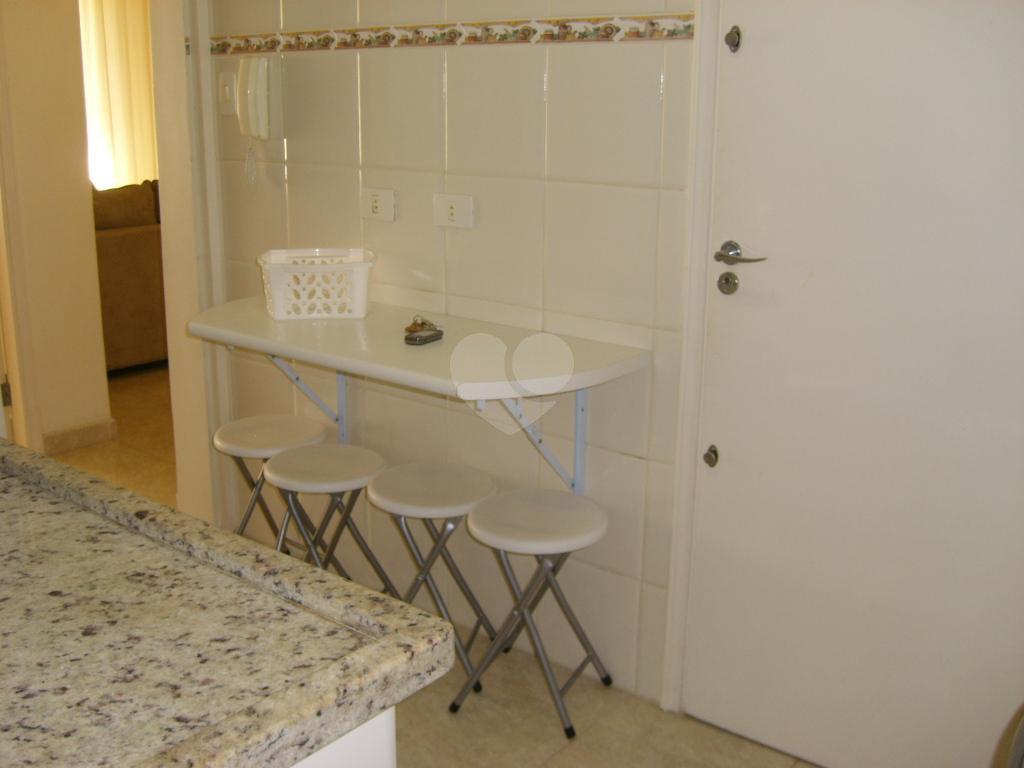 Venda Apartamento Santos Gonzaga REO217782 5