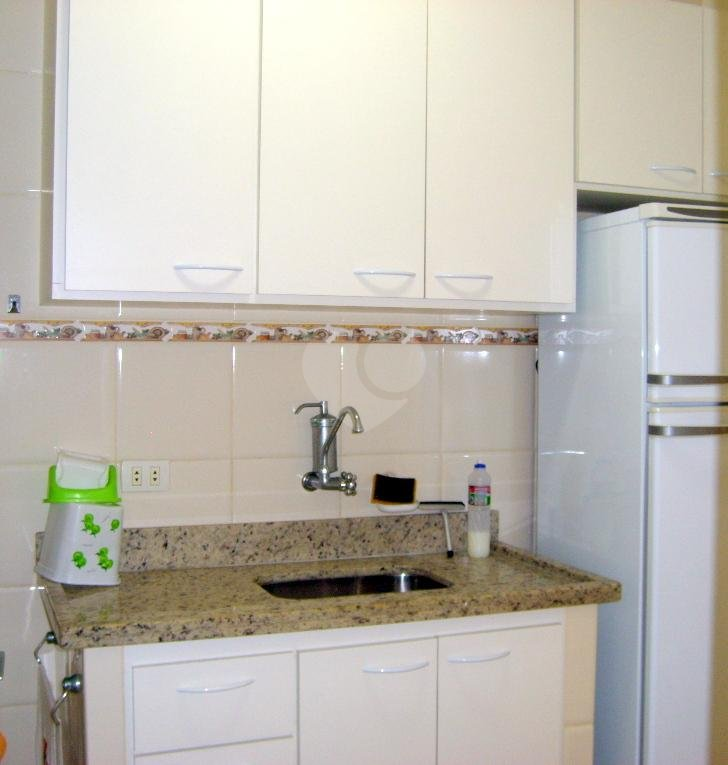 Venda Apartamento Santos Gonzaga REO217782 7