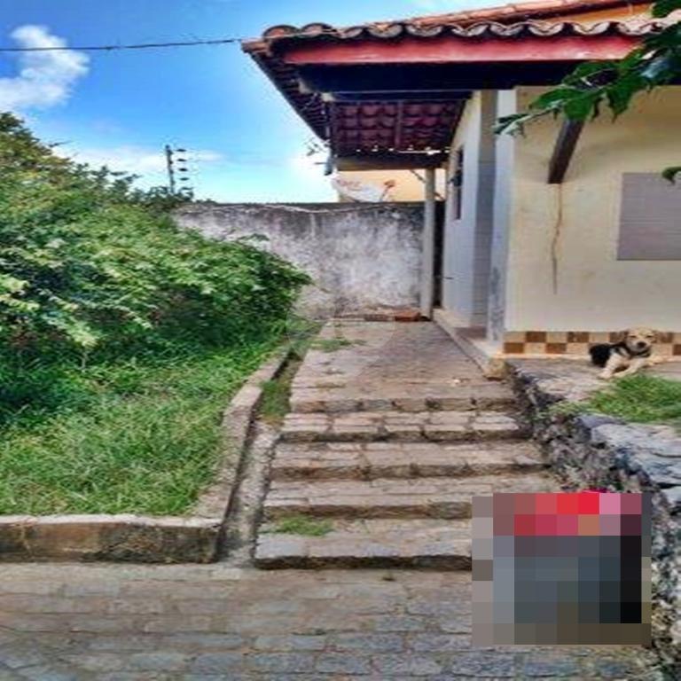 Venda Casa Salvador Itapuã REO217823 6