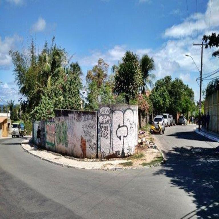 Venda Casa Salvador Itapuã REO217823 21