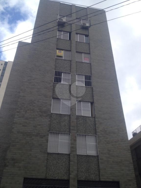 Venda Apartamento Belo Horizonte Coração De Jesus REO217834 9
