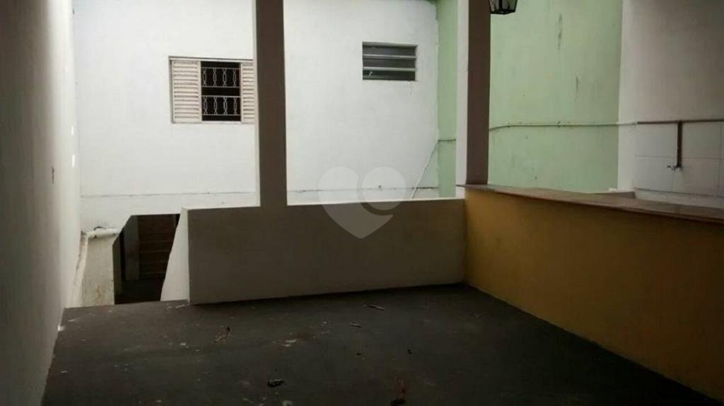 Venda Casa Sorocaba Vila Carvalho REO217914 3