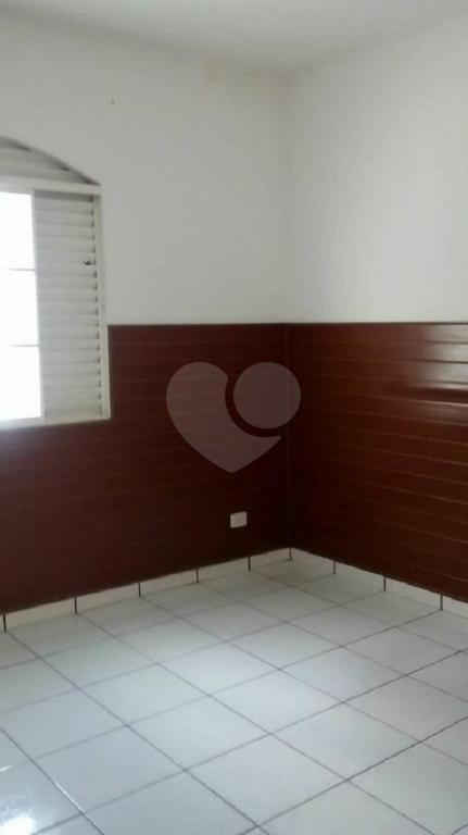 Venda Casa Sorocaba Vila Carvalho REO217914 2