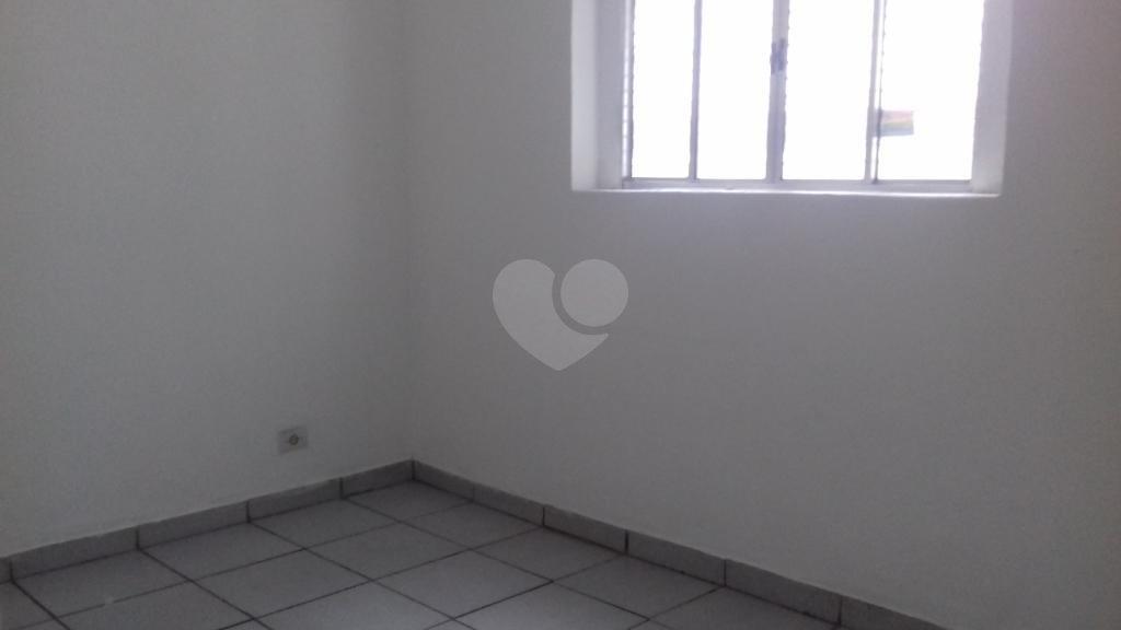Venda Sobrado São Paulo Vila Mariana REO217960 14