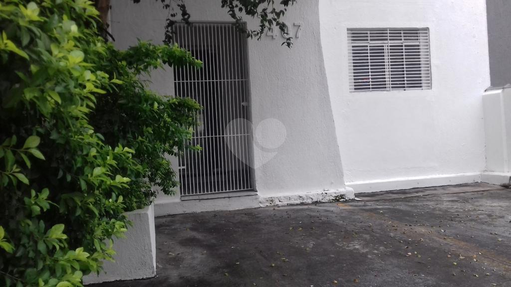 Venda Sobrado São Paulo Vila Mariana REO217960 2