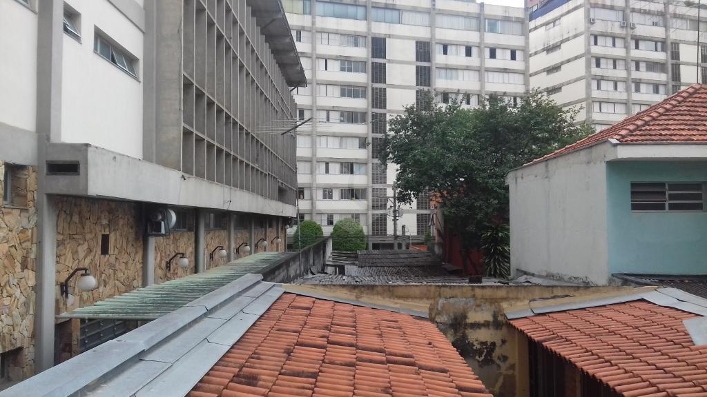 Venda Sobrado São Paulo Vila Mariana REO217960 1