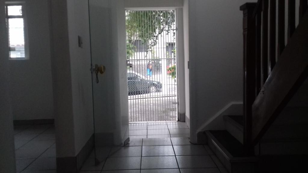Venda Sobrado São Paulo Vila Mariana REO217960 15