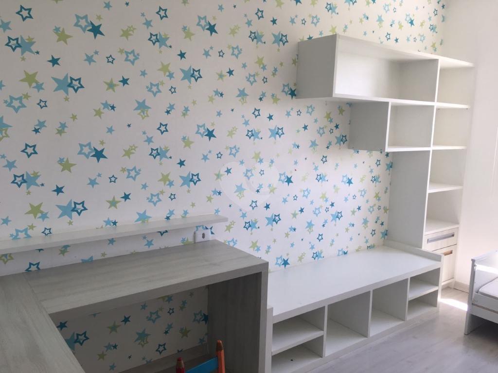 Venda Apartamento Santana De Parnaíba Tamboré REO218084 7