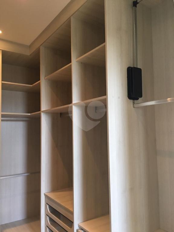 Venda Apartamento Santana De Parnaíba Tamboré REO218084 4