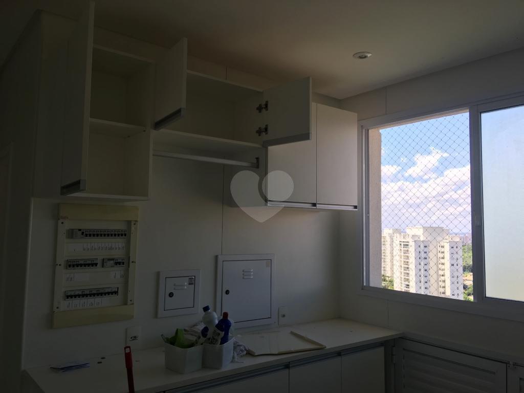 Venda Apartamento Santana De Parnaíba Tamboré REO218084 20