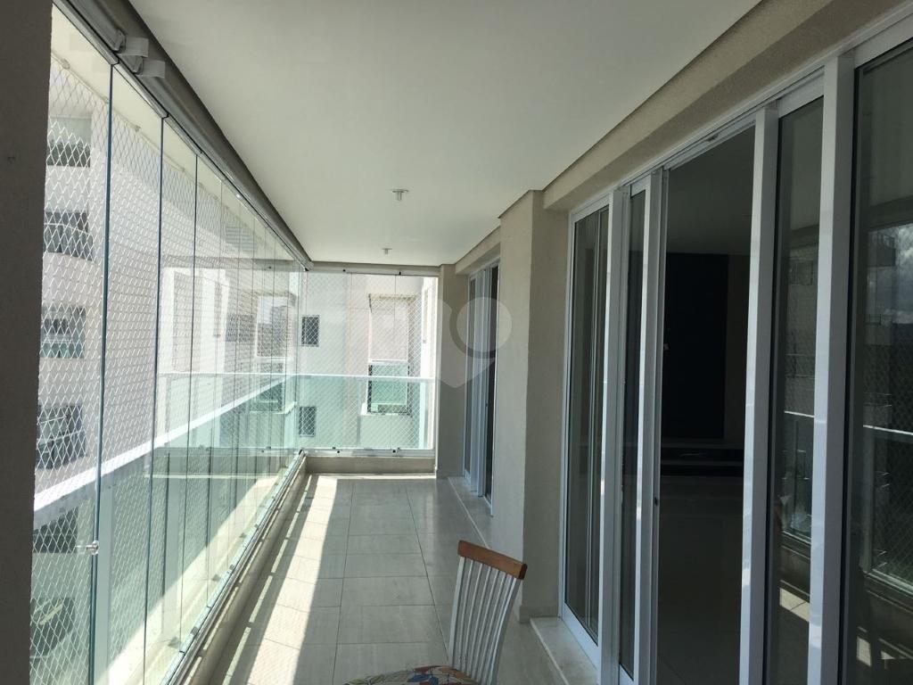 Venda Apartamento Santana De Parnaíba Tamboré REO218084 10