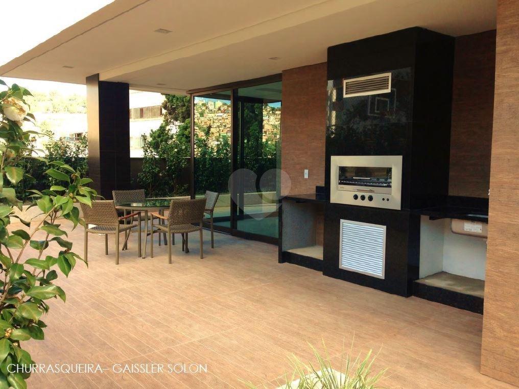 Venda Apartamento Belo Horizonte Vila Paris REO218104 20