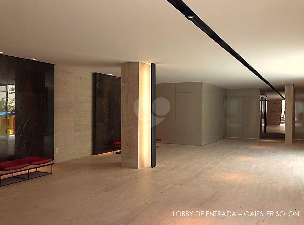 Venda Apartamento Belo Horizonte Vila Paris REO218104 19