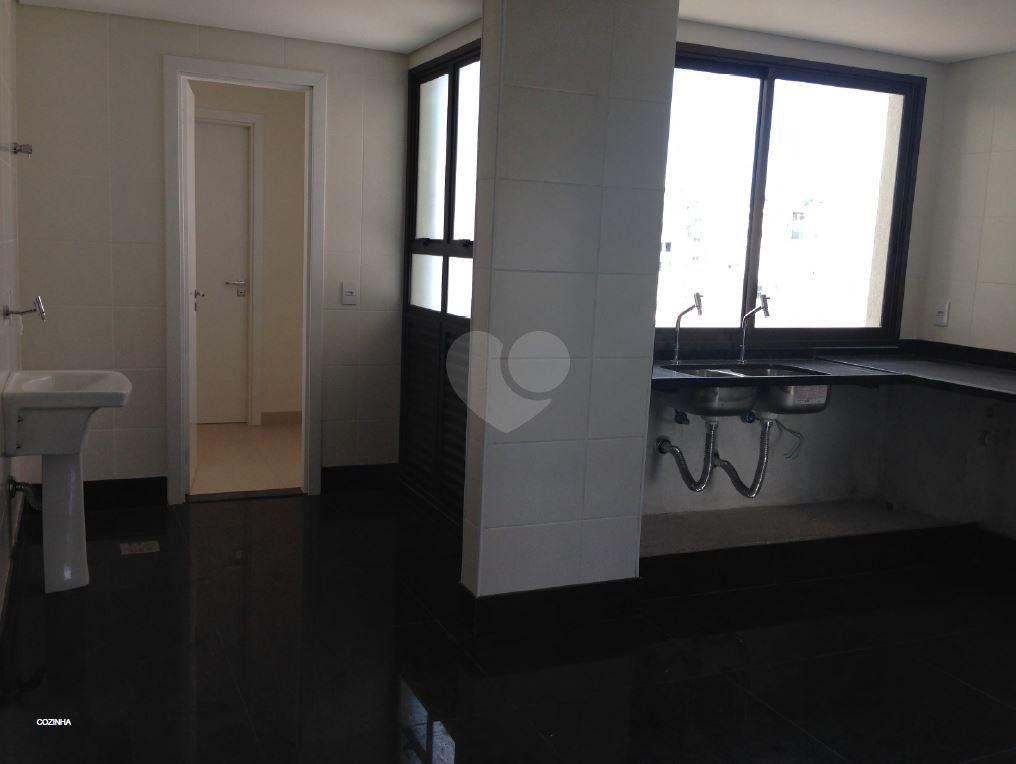 Venda Apartamento Belo Horizonte Vila Paris REO218104 10