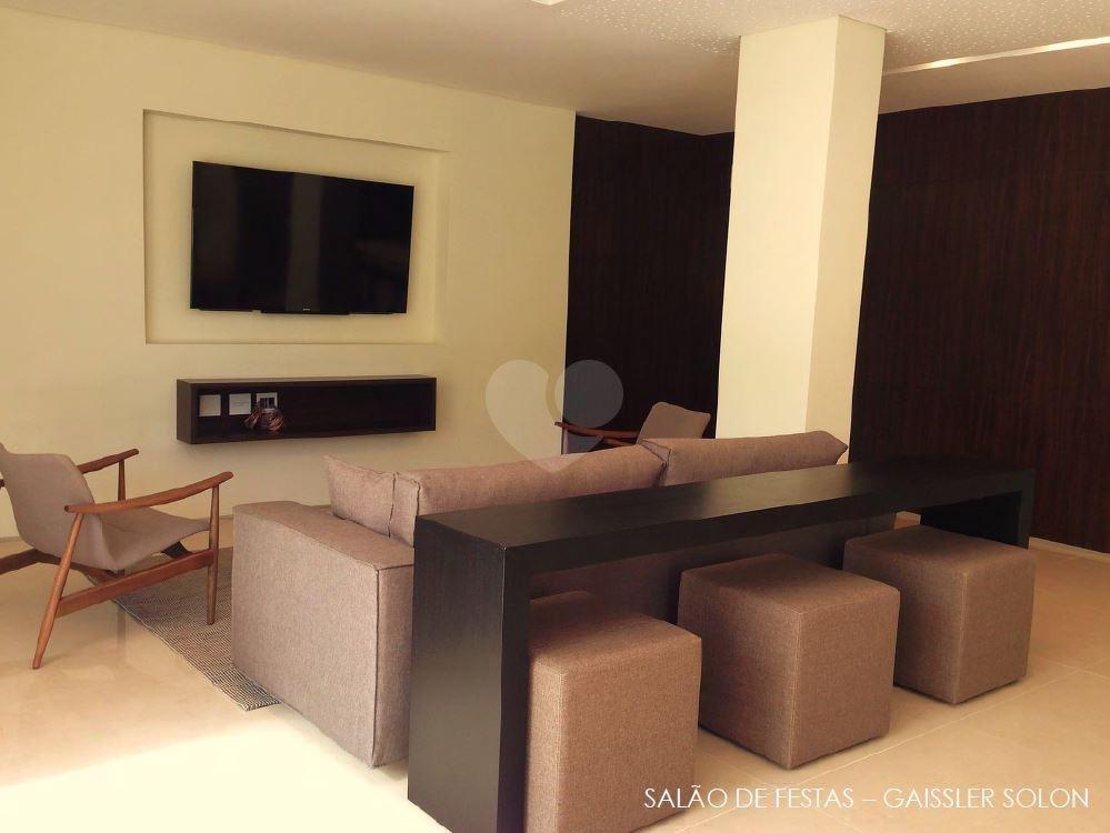 Venda Apartamento Belo Horizonte Vila Paris REO218104 25