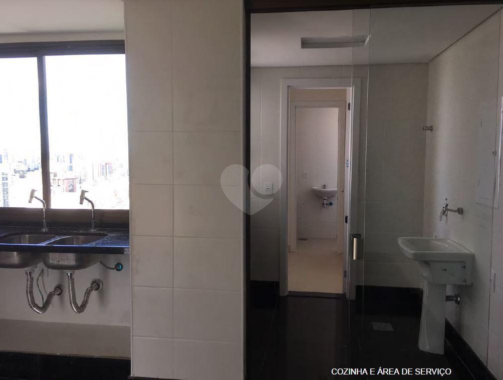 Venda Apartamento Belo Horizonte Vila Paris REO218111 15