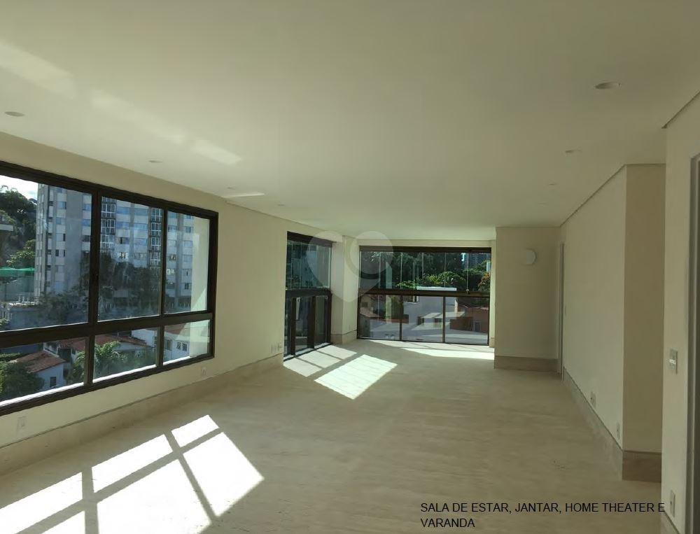 Venda Apartamento Belo Horizonte Vila Paris REO218111 2
