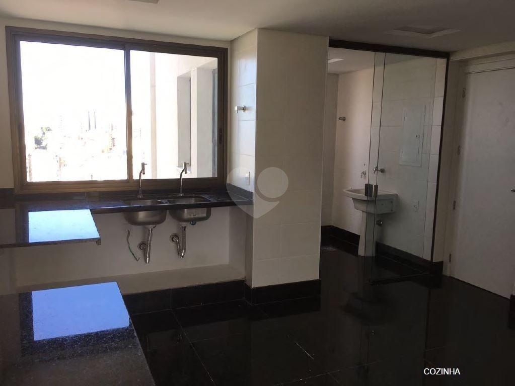 Venda Apartamento Belo Horizonte Vila Paris REO218111 14