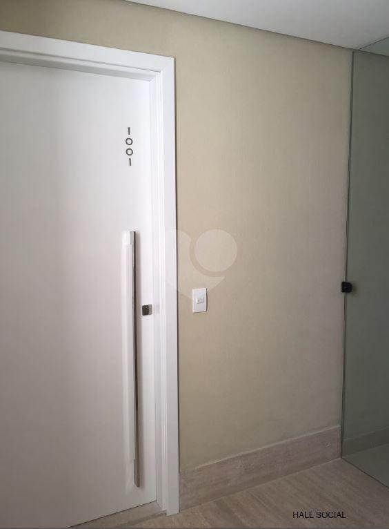 Venda Apartamento Belo Horizonte Vila Paris REO218111 17