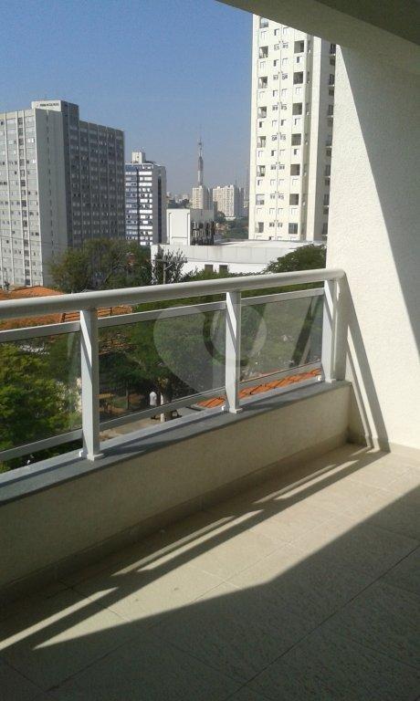Venda Salas São Paulo Sumarezinho REO21812 2