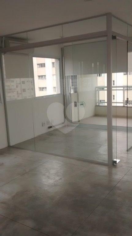 Venda Salas São Paulo Sumarezinho REO21812 34