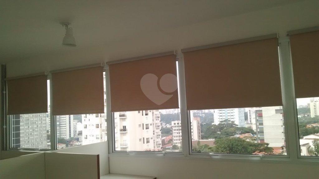 Venda Salas São Paulo Sumarezinho REO21812 40