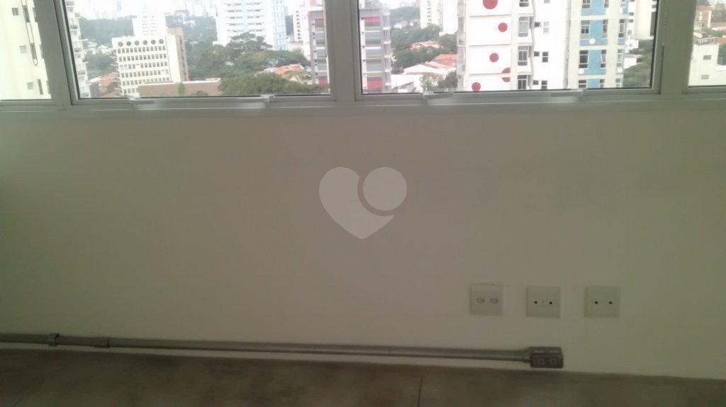 Venda Salas São Paulo Sumarezinho REO21812 41