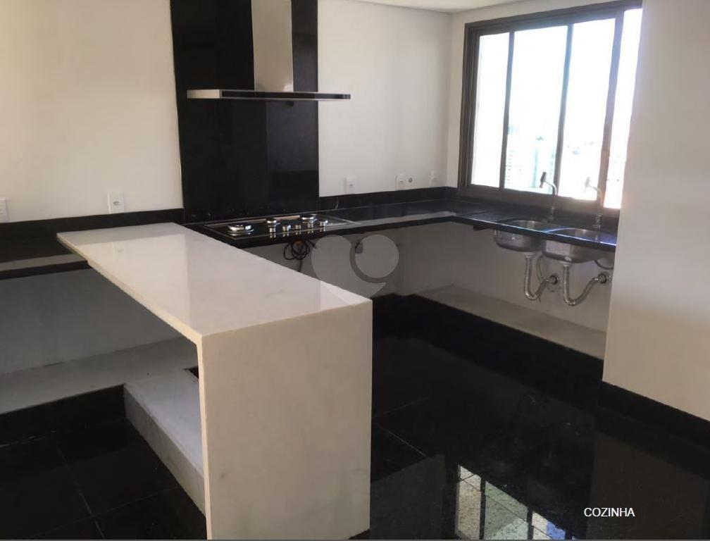 Venda Apartamento Belo Horizonte Vila Paris REO218146 11
