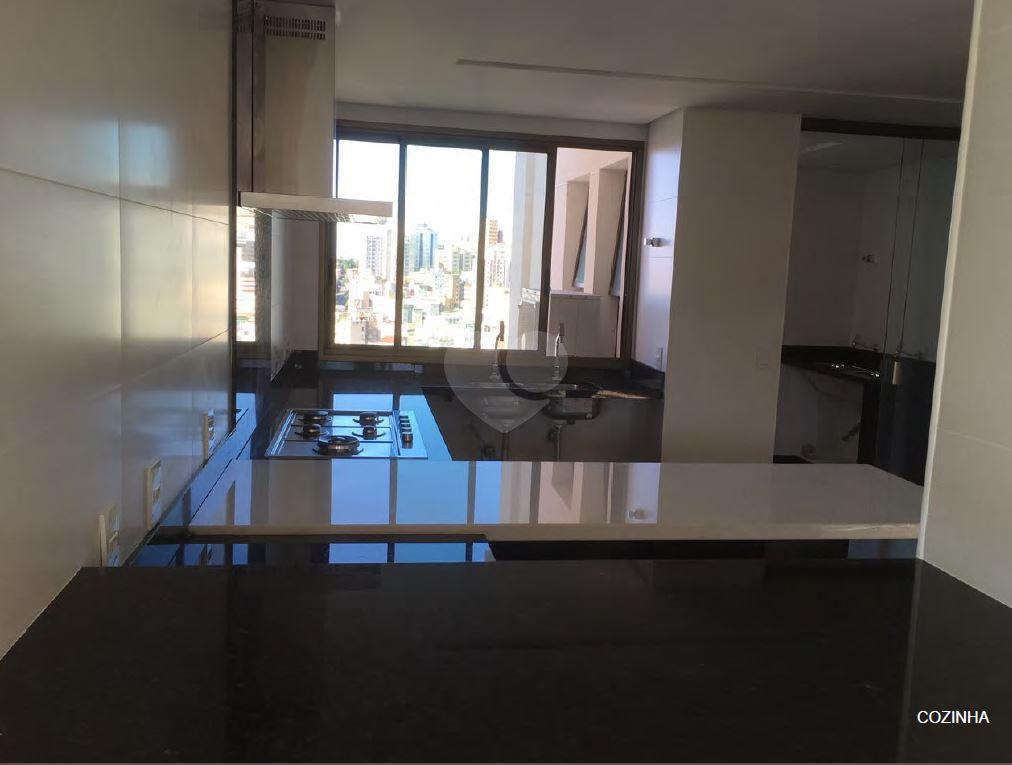 Venda Apartamento Belo Horizonte Vila Paris REO218146 4