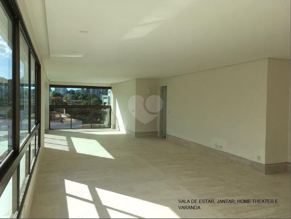 Venda Apartamento Belo Horizonte Vila Paris REO218146 1