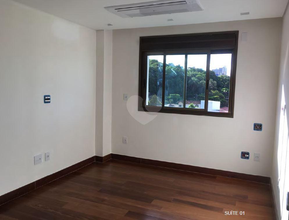 Venda Apartamento Belo Horizonte Vila Paris REO218146 3