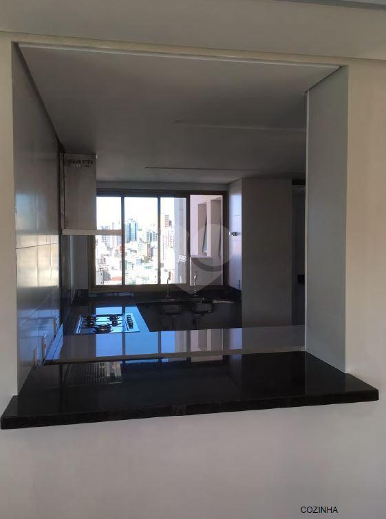 Venda Apartamento Belo Horizonte Vila Paris REO218146 9
