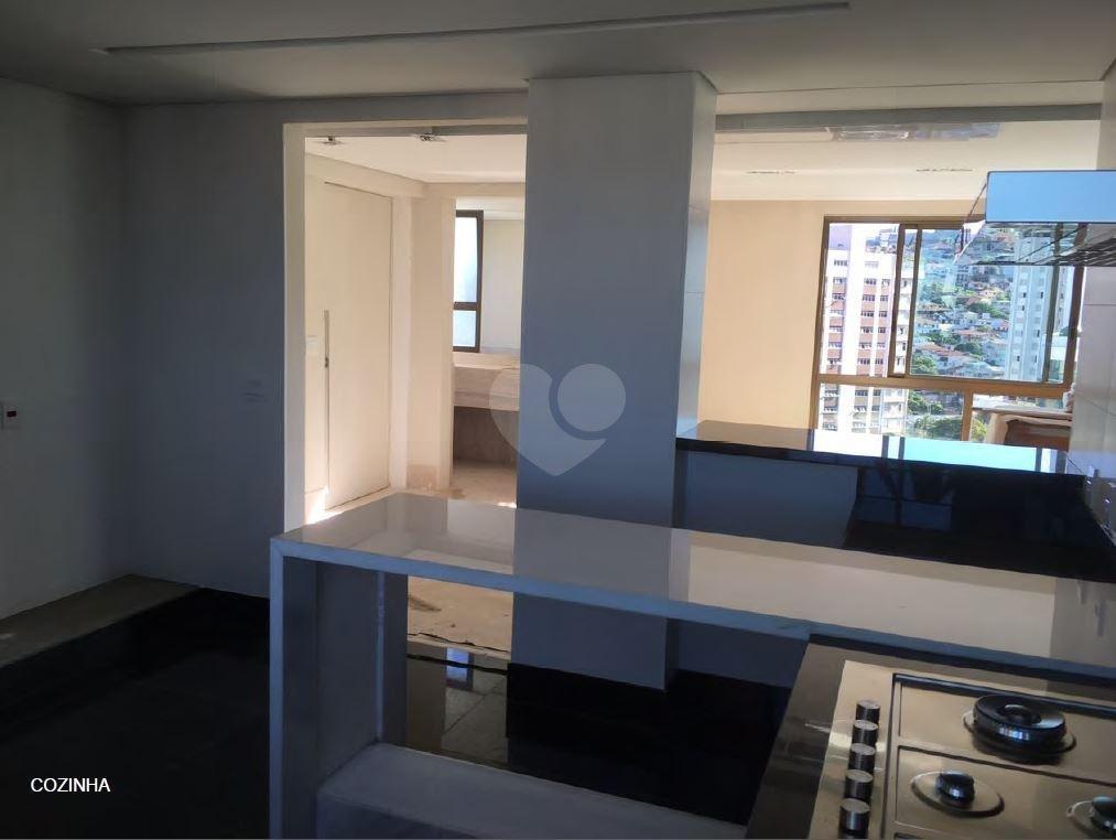 Venda Apartamento Belo Horizonte Vila Paris REO218146 15