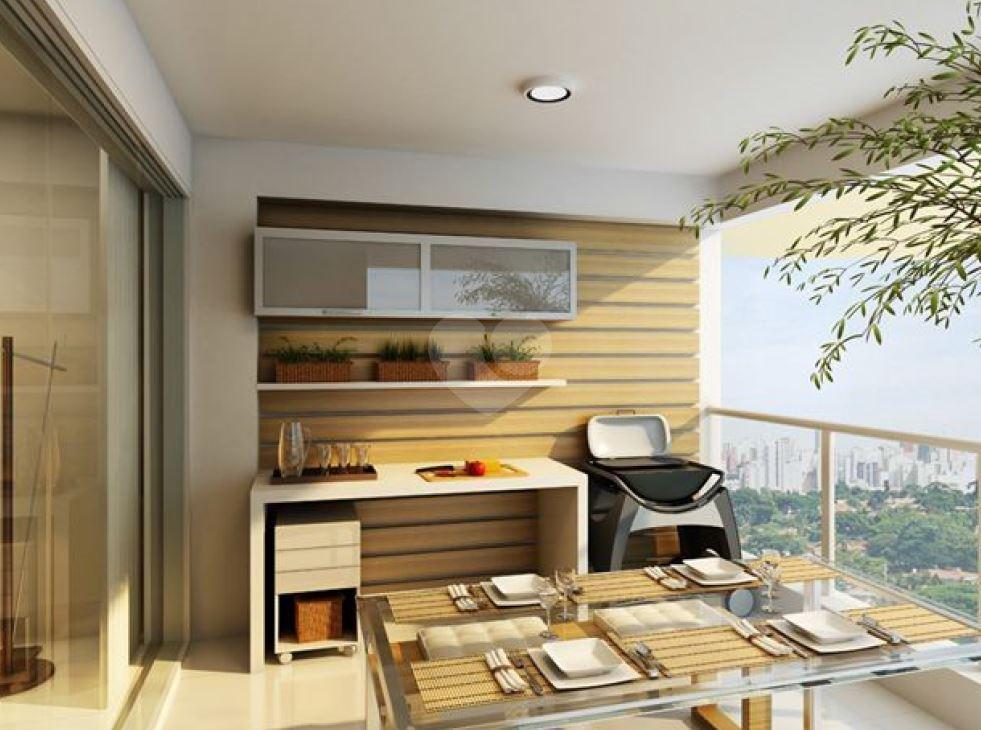 Venda Apartamento Belo Horizonte São Lucas REO218178 7