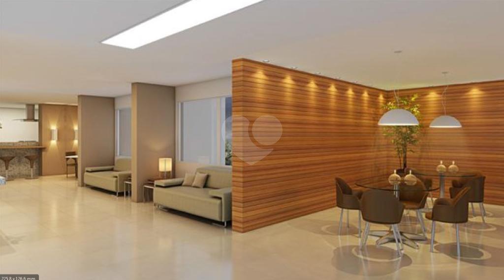 Venda Apartamento Belo Horizonte São Lucas REO218178 3