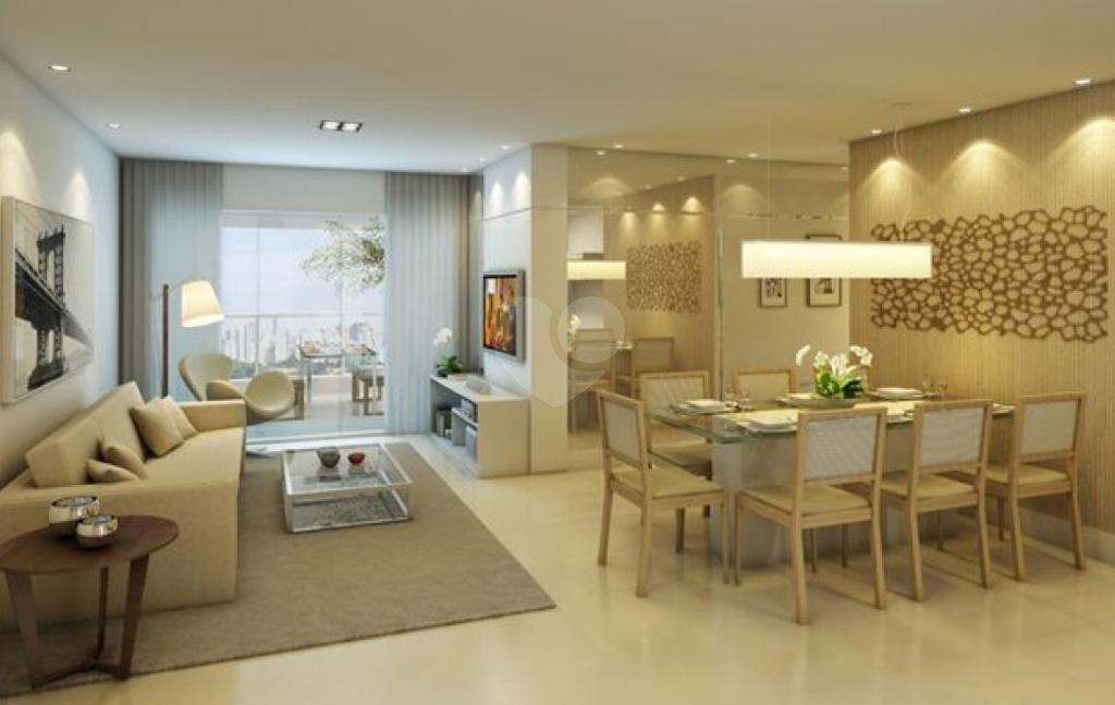 Venda Apartamento Belo Horizonte São Lucas REO218341 7