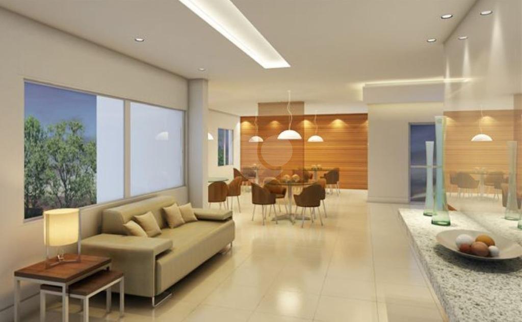 Venda Apartamento Belo Horizonte São Lucas REO218341 3