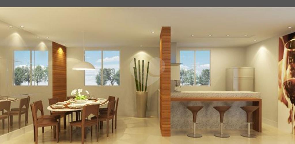 Venda Apartamento Belo Horizonte São Lucas REO218341 6