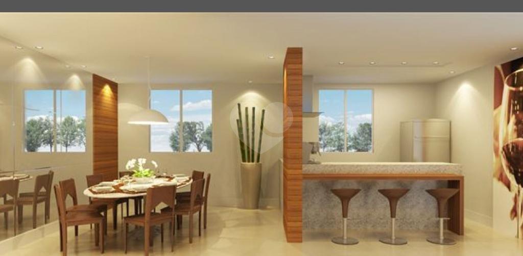 Venda Apartamento Belo Horizonte São Lucas REO218348 6