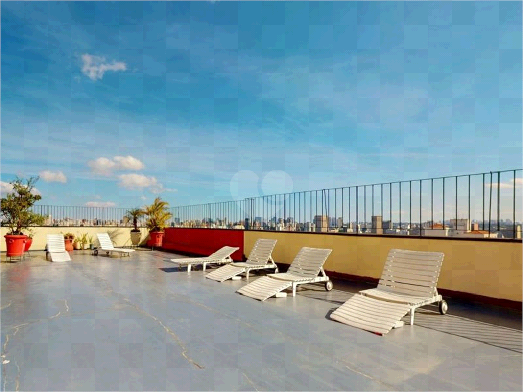 Venda Apartamento São Paulo Pinheiros REO218447 18