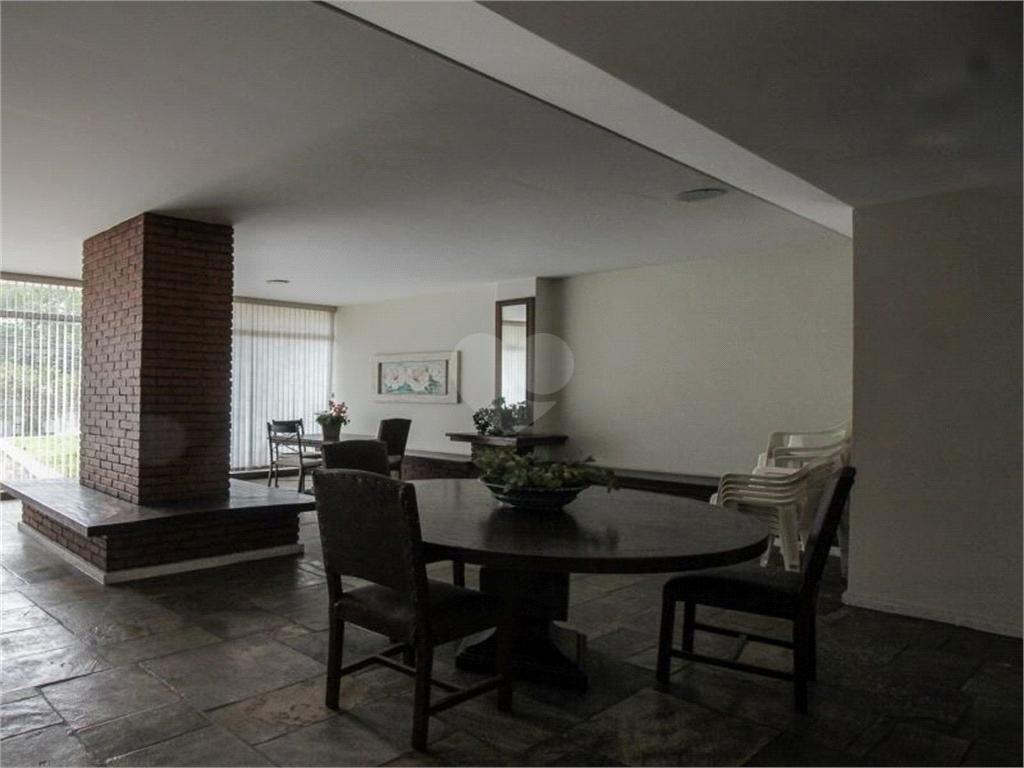 Venda Apartamento São Paulo Pinheiros REO218447 24