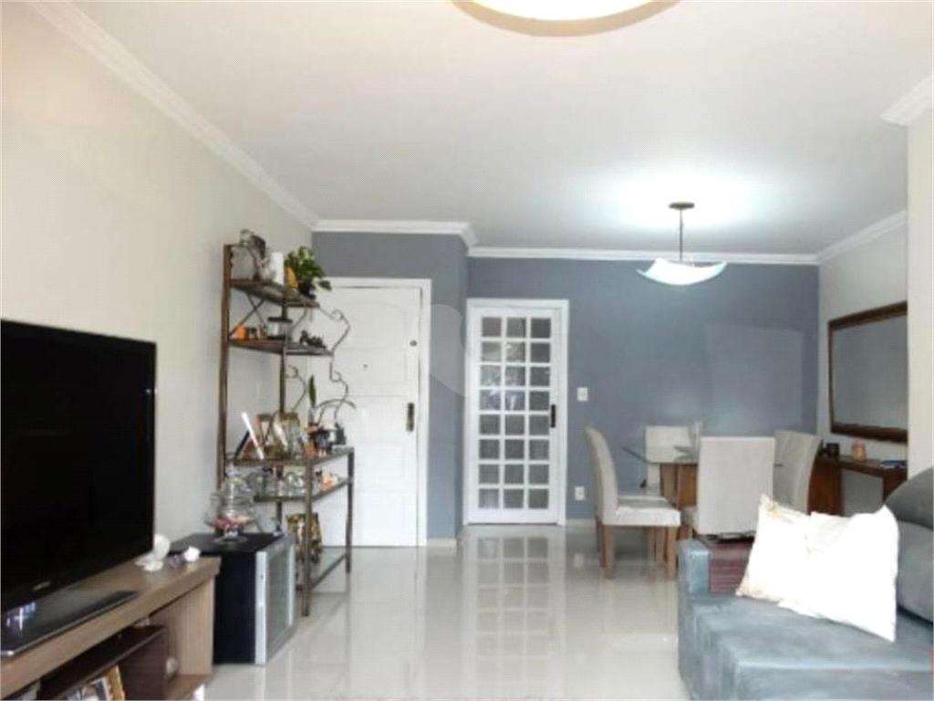 Venda Apartamento São Paulo Pinheiros REO218447 6