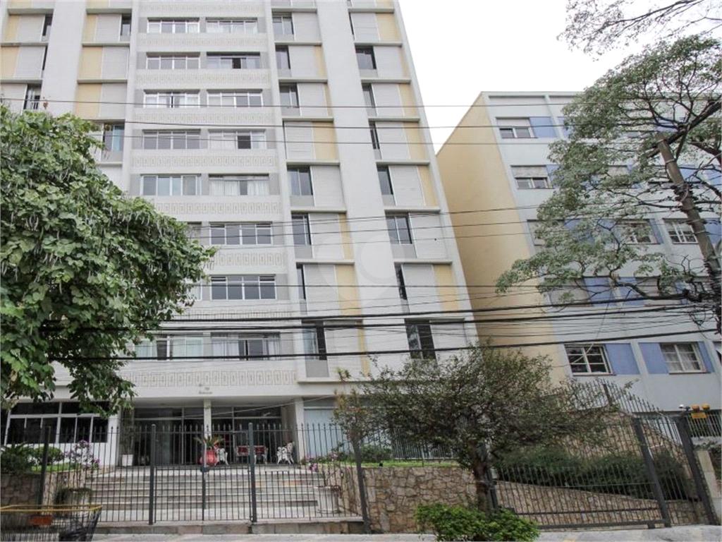 Venda Apartamento São Paulo Pinheiros REO218447 26